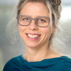 Pasfoto Paula Groeneveld 2017